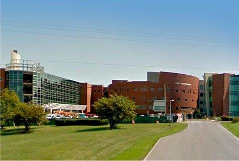 augusta surgery location