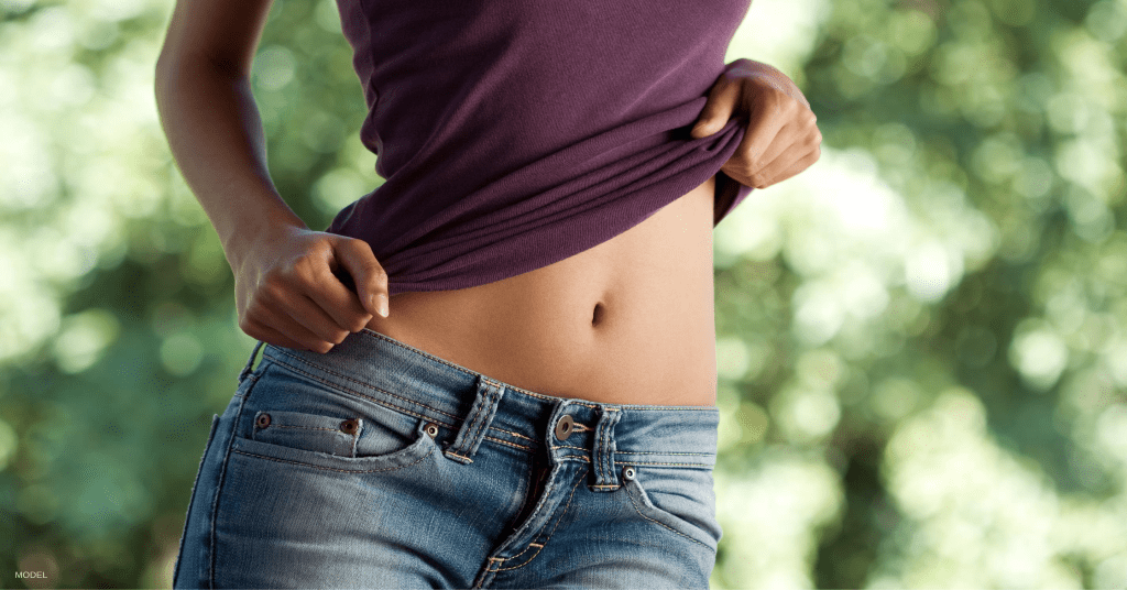Charlottesville, Fisherville, Tummy Tuck, Belly Button, VA